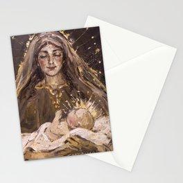 Adoramus Te Stationery Cards