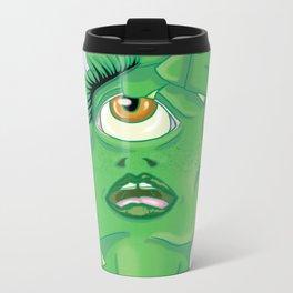 Monster Lash Metal Travel Mug