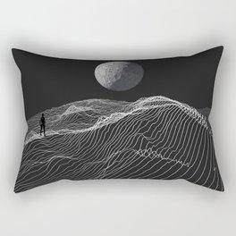 Equal Night Rectangular Pillow