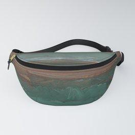Foggy Hill Fanny Pack