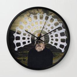 Muraqab  Wall Clock