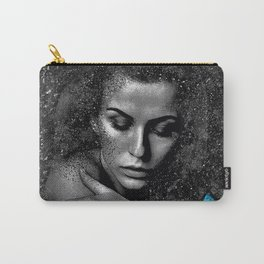 UNBREAKABLE UNSTOPPABLE Carry-All Pouch