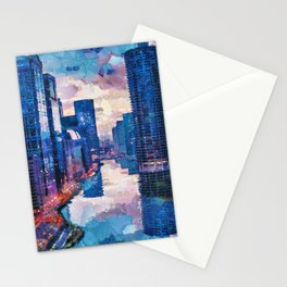 New Venice Stationery Cards