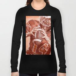 American Football Long Sleeve T-shirt