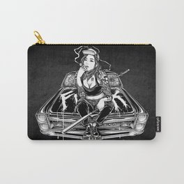 Winya No. 94 Carry-All Pouch