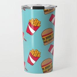 Food Junkie II Travel Mug