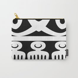 Adinkra Beauty 3 Carry-All Pouch