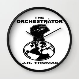 The Orchestrator cover Wall Clock