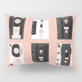 Cassette Pattern #3 Pillow Sham