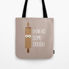 Short Bread Tote Bag
