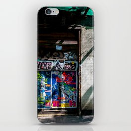 Over the Top iPhone Skin