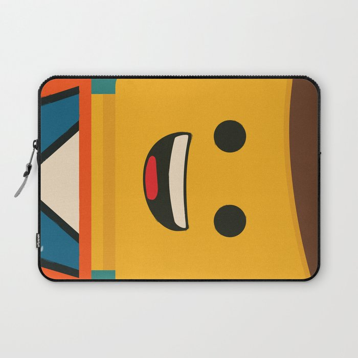 LEGO - Emmet  Laptop Sleeve