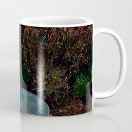 UW Sun Dial Coffee Mug