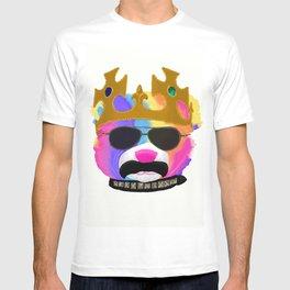 King RBB T-shirt
