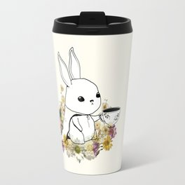 I Am Latte Travel Mug