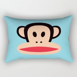 Julius Monkey by Paul Frank Rectangular Pillow