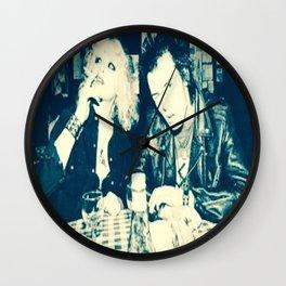 Drinking LOVE Wall Clock