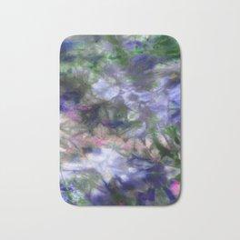 Lily Pond Bath Mat