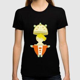 Teddie - P4 T-shirt