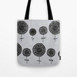 Linnea Garden Tote Bag