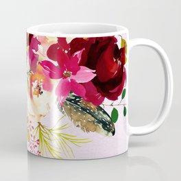 Flowers bouquet #38 Coffee Mug