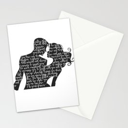 Wonder of You Stationery Cards