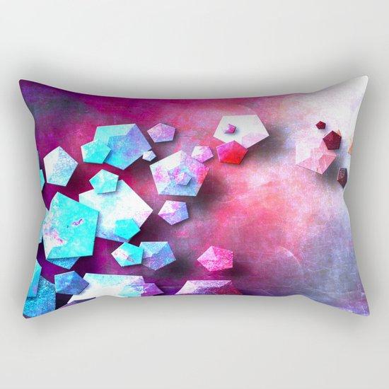 β Persei Rectangular Pillow