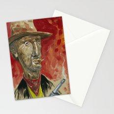 Lucky Luke Stationery Cards