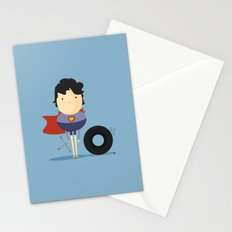 My Super hero! Stationery Cards