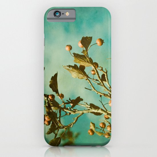 Hawthorne iPhone & iPod Case