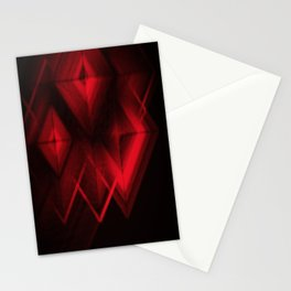 Interference Stationery Cards