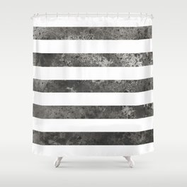 Crosswalk Shower Curtain