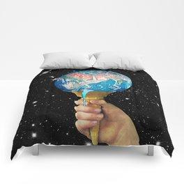 Hypercream Comforters