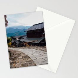 Magome Stationery Cards