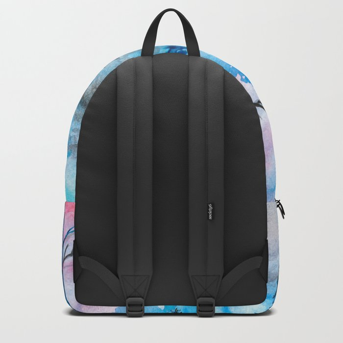 Into The Forest IV Backpack