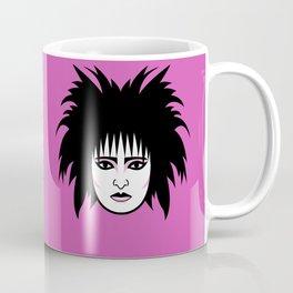 Rebellious Jukebox #4 Coffee Mug