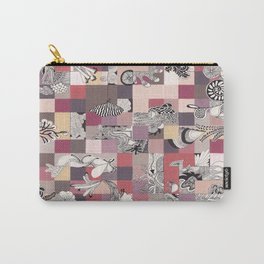 Botanist Boundaries  Carry-All Pouch