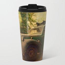 Morris Minor Travel Mug