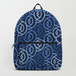 Op Art 142 Backpack