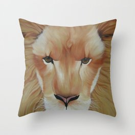 Pride 2011 Throw Pillow