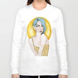 leogirl Long Sleeve T-shirt