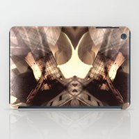 text iPad Cases featuring TEXT. by Amelia Temple