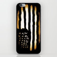 Indivisible iPhone & iPod Skin