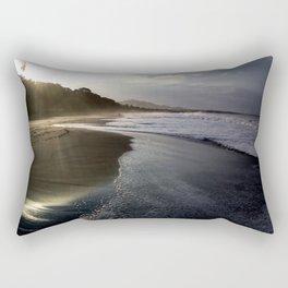 Sunrise Beach Rectangular Pillow