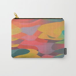 Fairytale Sunset Carry-All Pouch