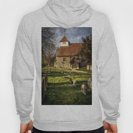 Church of St Mary Sulhamstead Abbots Hoody