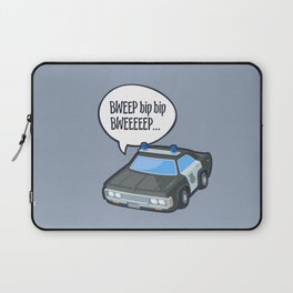 Look out! Laptop Sleeve