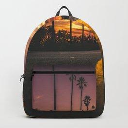 Road Backpack