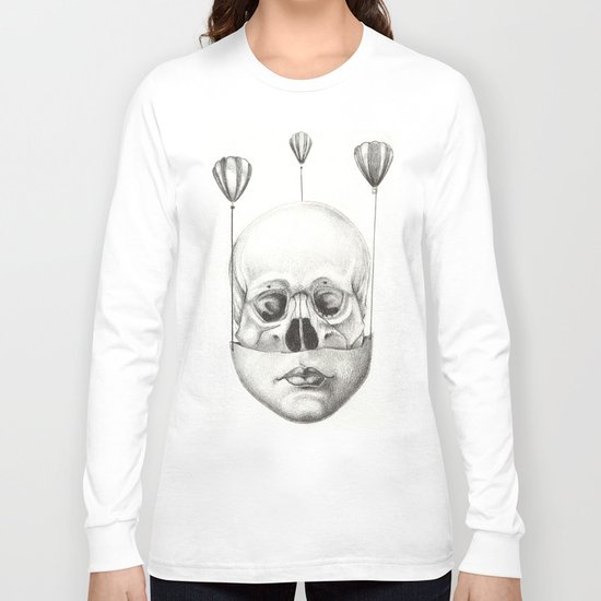 Val! Long Sleeve T-shirt