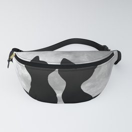 Love is Togetherness Fanny Pack